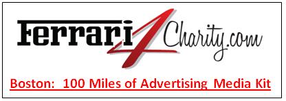 Boston 100 Miles of Advertising Media Kit